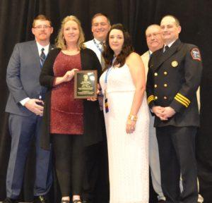 Annual Awards - MPSCC