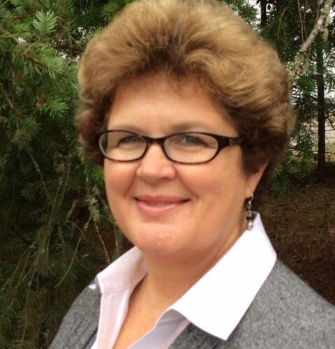 Deborah McMahon